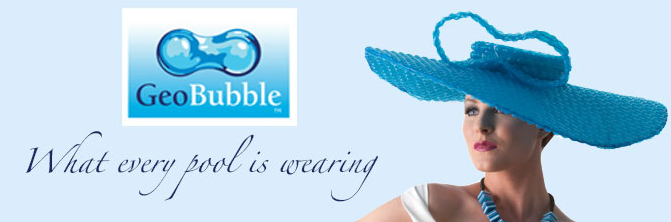 Geobubble swimming pool cover material | Buy Online in South Africa