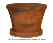 plant-pot-gering-rusted