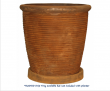 plant-pot-tequila-round-large-rusted